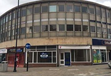 Thumbnail Retail premises to let in 3-5 Market Street, Gainsborough, Lincolnshire