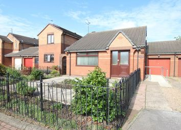 Thumbnail 2 bedroom bungalow for sale in Dunscombe Park, Hull