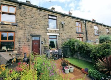 Thumbnail 2 bed cottage for sale in Quakers Field, Tottington, Bury