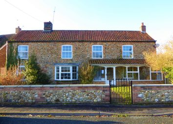 Thumbnail 4 bed detached house to rent in Oxborough Road, Stoke Ferry, King's Lynn