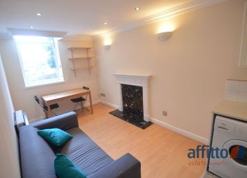 Thumbnail 1 bed flat to rent in The Beaumont, Hine Hall, Mapperley, Nottingham