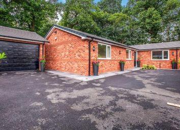 Thumbnail 3 bed bungalow for sale in Mulberry Avenue, Penwortham, Preston, Lancashire
