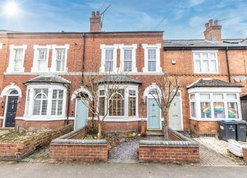 Grosvenor Road, Harborne, Birmingham B17. 3 bed terraced house for sale