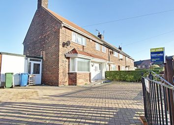 Thumbnail 3 bed terraced house for sale in Tison Garth, Anlaby, Hull