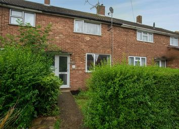 Thumbnail 3 bed terraced house for sale in Briar Close, Luton, Bedfordshire