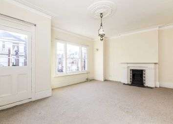 Thumbnail 3 bed flat to rent in Perrymead Street, London