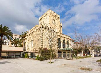 Thumbnail 12 bed villa for sale in Spain, Barcelona, Barcelona City, Zona Alta (Uptown), Sant Gervasi - La Bonanova, Lfs4059