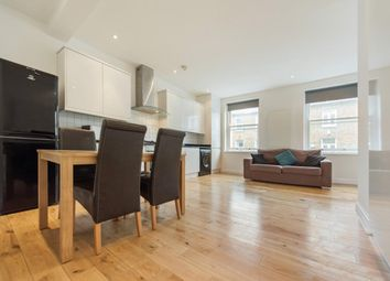Thumbnail 3 bed flat to rent in Coldharbour Lane, London