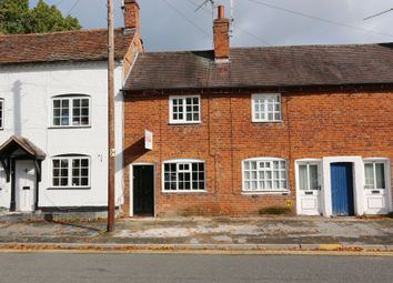 Thumbnail 2 bed cottage for sale in Priory Road, Alcester
