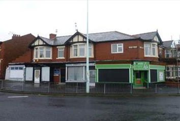 Thumbnail Commercial property for sale in Condor Grove, Blackpool