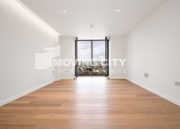 1 bed flat for sale in Tapestry, Canal Reach, King's Cross, UK N1C