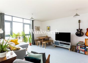 1 bed flat for sale in 1 The Roundway, London N17