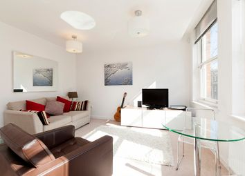 Alfred Place, Bloomsbury, London WC1E. 1 bed flat