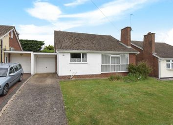 Thumbnail 3 bed bungalow for sale in Hazlemere, High Wycombe, Buckinghamshire