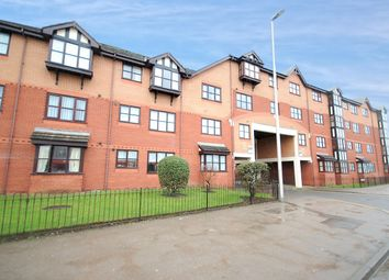 Thumbnail 2 bed flat for sale in St Annes Road, Blackpool, Lancashire