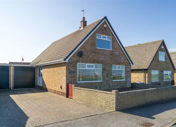 Thumbnail 4 bed link-detached house for sale in South Promenade, Withernsea