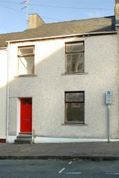 Thumbnail 3 bed terraced house for sale in Meyrick Street, Pembroke Dock