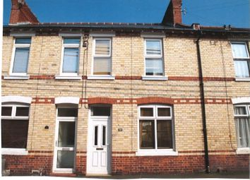 Thumbnail 2 bed terraced house to rent in Charles Street, Barnstaple