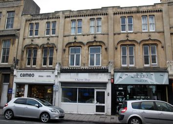 Thumbnail Property for sale in Waterloo Street, Weston-Super-Mare