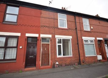 Thumbnail 2 bedroom terraced house for sale in Haddon Grove, Stockport