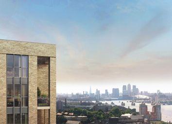 Thumbnail 1 bedroom flat for sale in Kinetic, Royal Arsenal Riverside, Woolwich, London