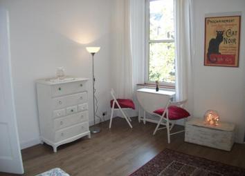 Thumbnail 1 bedroom flat to rent in Ashley Terrace, Shandon, Edinburgh