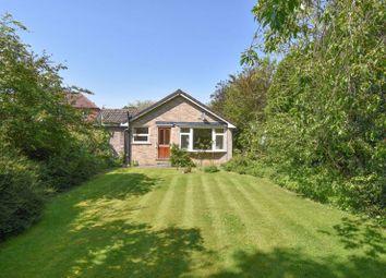 Thumbnail 2 bed detached bungalow for sale in Burdale Close, Norton, Malton