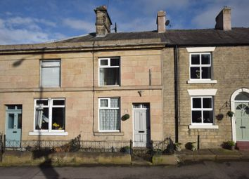 Thumbnail 2 bed terraced house for sale in Canal Street, Whaley Bridge, High Peak