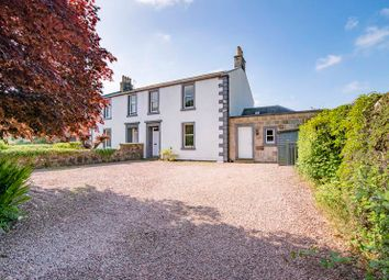 Thumbnail 4 bed semi-detached house for sale in Park Place, Stirling