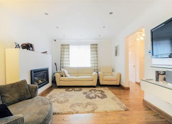 Thumbnail 3 bed detached house for sale in Oak Road, Chippenham