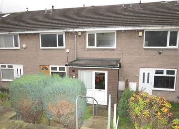 Thumbnail 2 bed terraced house for sale in Arnford Close, Bradford