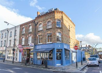 Thumbnail 2 bed flat to rent in Chetwynd Road, Dartmouth Park, London
