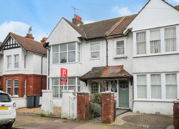 Thumbnail 3 bed end terrace house for sale in St. Thomas's Road, Worthing