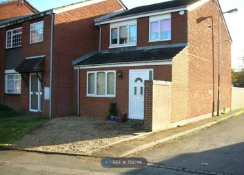 Thumbnail 3 bed semi-detached house to rent in Barnwood Road, Wolverhampton