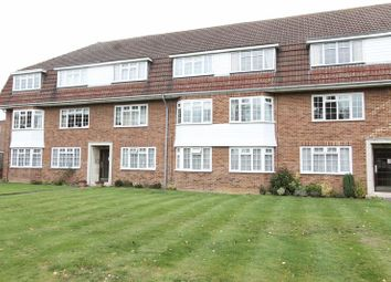 Thumbnail 2 bed flat for sale in Hemingford Road, North Cheam, Sutton