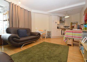 Thumbnail 1 bed flat to rent in Boleyn Road, Dalston