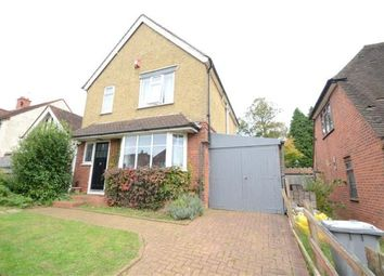 Thumbnail 5 bed detached house for sale in Northumberland Avenue, Reading, Berkshire