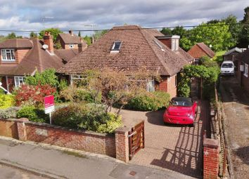 Thumbnail 6 bed detached house for sale in West Hill, Elstead, Godalming