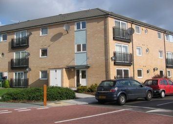 Thumbnail 2 bed flat for sale in Miles Drive, West Thamesmead
