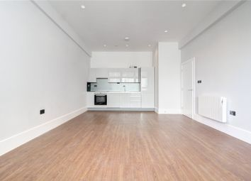 Thumbnail 1 bed flat to rent in Kingsland Road, Haggerston, London