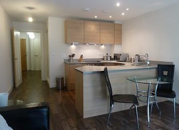 Thumbnail 1 bed flat to rent in i-Land, Birmingham, City Centre, Birmingham