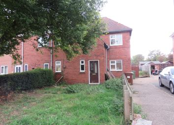 Thumbnail 3 bed semi-detached house for sale in West Street, South Elmsall, Pontefract