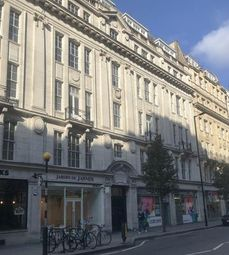 Thumbnail Office to let in Tennyson House, 159-165 Great Portland Street, London