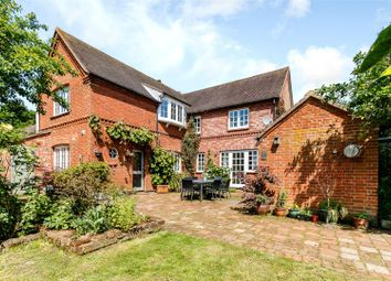 Thumbnail 4 bed end terrace house for sale in Rosemary Cottages, Burcot, Abingdon, Oxfordshire
