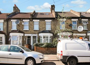 Thumbnail 4 bed terraced house for sale in Canning Road, Walthamstow, London