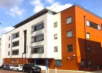 Thumbnail Flat to rent in Ryland St, Edgbaston, Birmingham