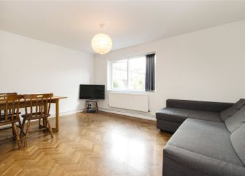 Thumbnail 2 bed flat to rent in The Cedars, Banbury Road, London