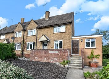 Thumbnail 3 bedroom semi-detached house for sale in Brookfield Rise, Upper Tadmarton
