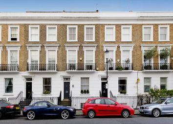4 bed detached house for sale in Lamont Road, London SW10