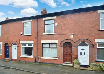 Thumbnail 2 bed terraced house for sale in Osborne Road, Cale Green, Stockport, Cheshire